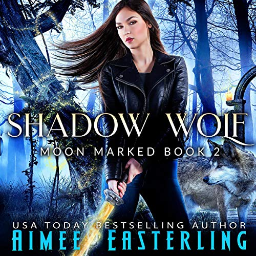 Shadow Wolf cover art
