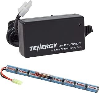 Tenergy 9.6V NiMH 1600mAh Stick Mini Battery Pack