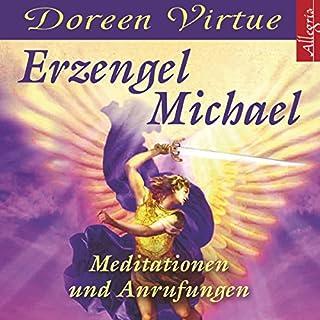 Erzengel Michael. Meditationen und Anrufungen Titelbild