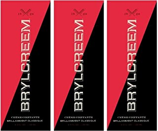 Brylcreem Hair Groom, Original, 4.5 Fl Oz / 132 Ml (Pack of 3)