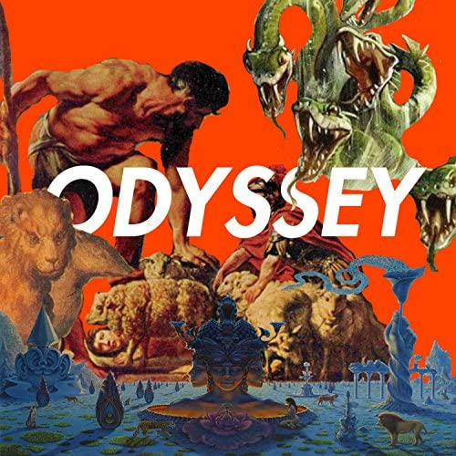 ODY$$y