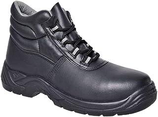 PORTWEST FC21 Compositelite ™ Safety Boot S1 Black FC21BK-R39
