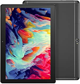 [進化版]Dragon Touch タブレット 10.1インチ Android 9.0 RAM2GB/ROM32GB32GBメモリ GPS HDMI FM機能 2.4G-5GWiFi IPSディスプレイ NotePad K10