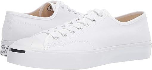 White/White/Black