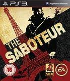 The Saboteur (PS3) [Importación inglesa]