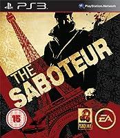 the saboteur (PS3) (輸入版)