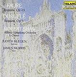 Maurice Duruflé, Gabriel Fauré: Requiem
