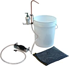Tye Works Advanced Hand Wash System (Hands Free Camp Sanitation)