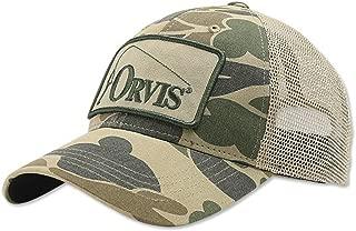 retro orvis ball caps