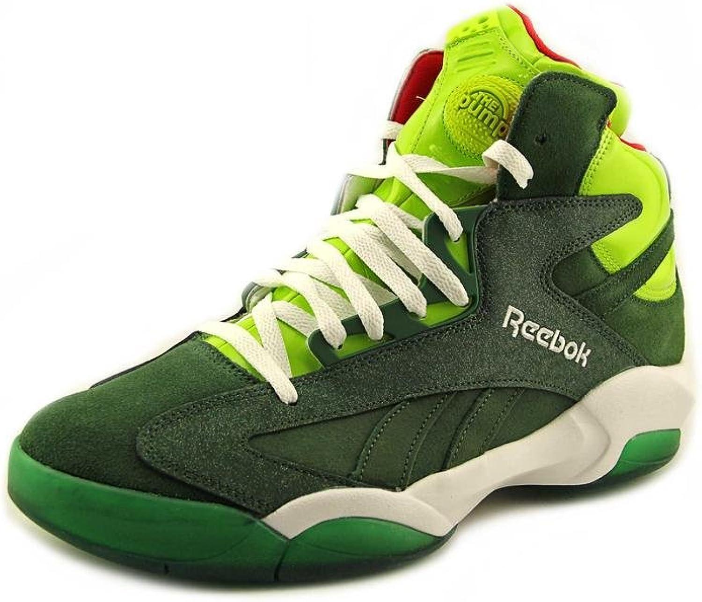 Reebok Shaq Attaq Basketball Men's shoes Size