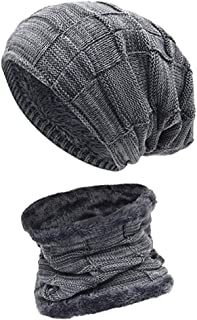 Best knit scarf for guys Reviews