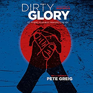 Couverture de Dirty Glory