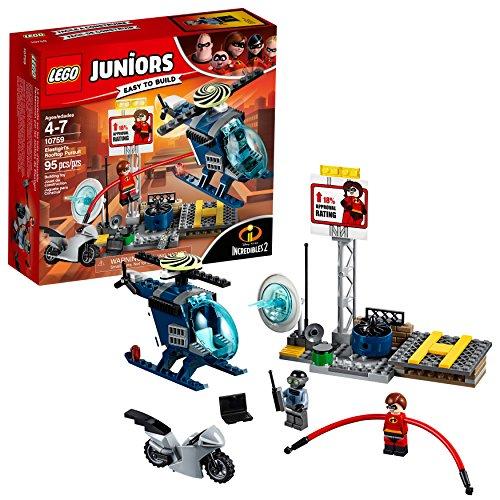 Lego Junior  marca LEGO