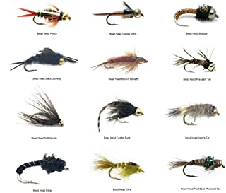 wet flies for brook trout