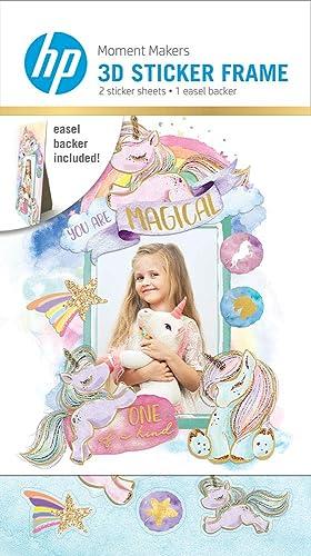 2021 Frame sale (3D) discount for Sprocket Printer   Unicorn online sale