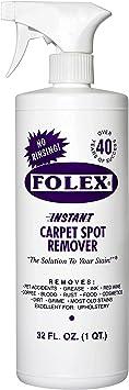 FOLEX Instant Carpet Spot Remover