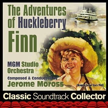 The Adventures of Huckleberry Finn (Original Soundtrack) [1960]