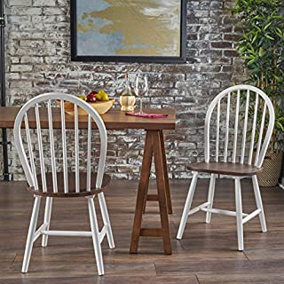 Christopher Knight Home 302240 Declan Dining Chairs (Set...
