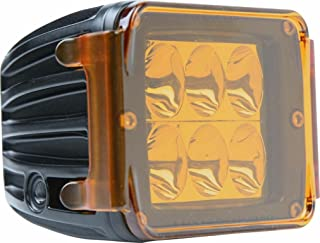Best rigid amber covers Reviews