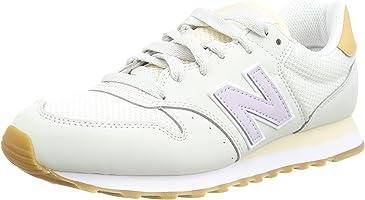 New Balance 500 Glitter Pack, Zapatillas para Mujer
