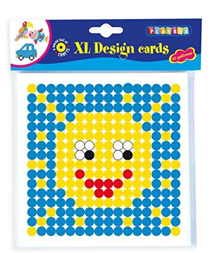 Playbox - patronen, XL kralen (PBX2456239)