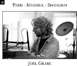 Paris Istanbul Shangai