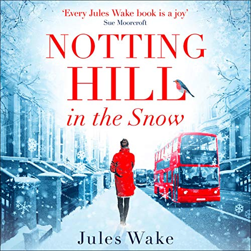 Couverture de Notting Hill in the Snow