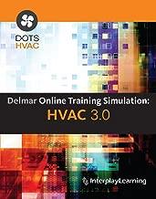 Delmar Online Training Simulation: HVAC, 8th Edition
