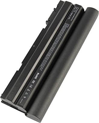 ARyee 7800mAh 11 1 Lithium-Ionen-Batterie Laptop-Batterie f r Dell Latitude E5420 E5420 E5520 E5520 E5430 E5520 E5530 E6420 E6420 ATG E6420 N-Serie