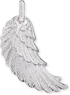 Engelsrufer ERW-L2: Angel Wing Pendant 925Silver Rhodium-Plated–