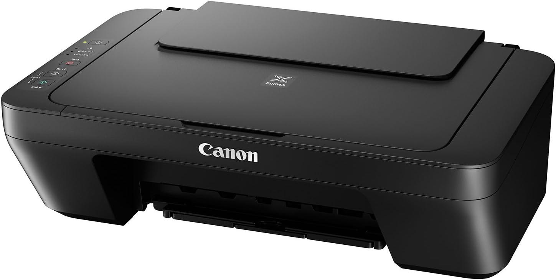 Canon Italien PIXMA mg20s Multifunktionsgerät Amazon.de ...