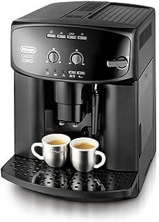DeLonghi kahve makinesi ESAM 2600 Caffé Corso siyah