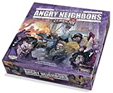 Asmodee 8434 - Zombicide Angry Neighbours, Edizione Italiana