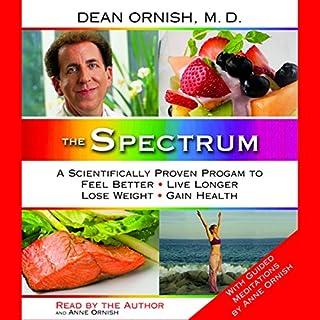 The Spectrum cover art
