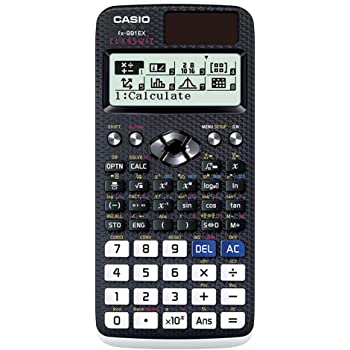 Casio Fx-350ms 2nd Display Scientific Calculator 240 Functions Limited Edition