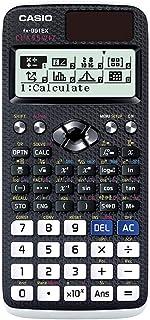 Casio FX-991EX Engineering/Scientific Calculator - Black