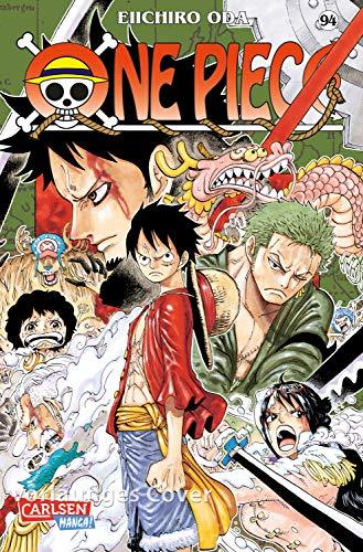 One Piece, Bd.94