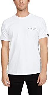 Men's Be Kind Embroidery Tee