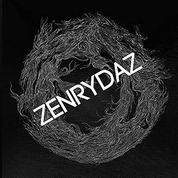 Zen Trax Chapta 3