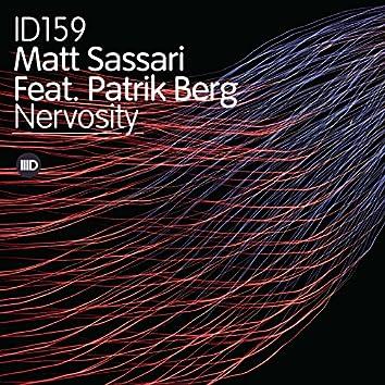 Nervosity EP