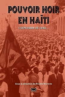 Pouvoir noir en Haïti (French Edition)