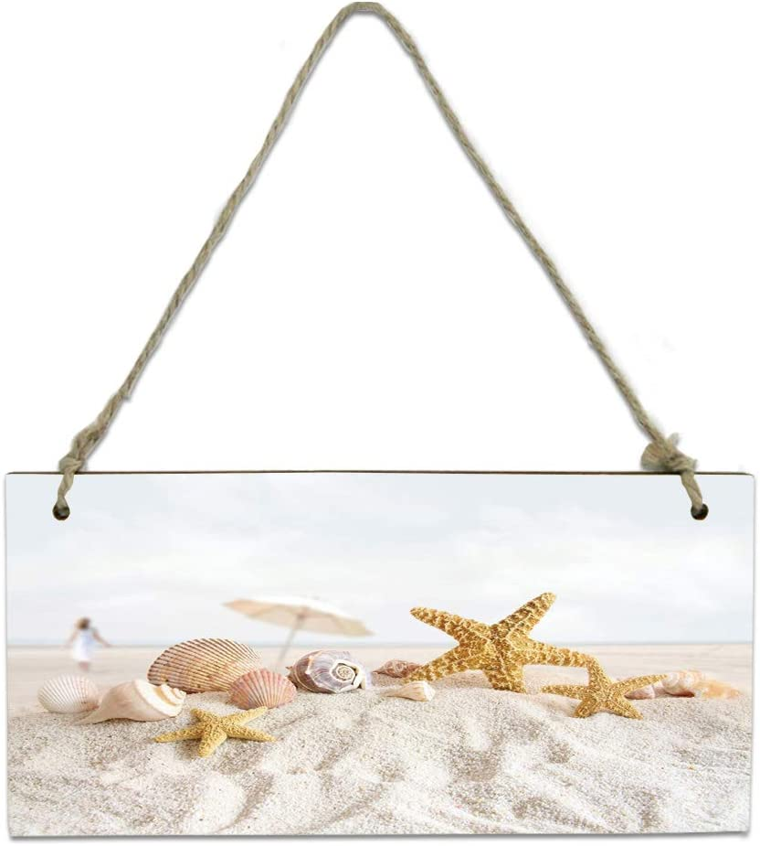 Wood Be super welcome Plaque Wall Hanging Sign for Bathroom Max 73% OFF The Beach of Kitchen