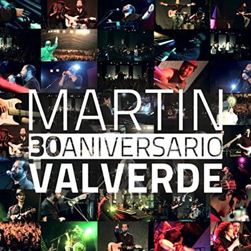 Martín Valverde