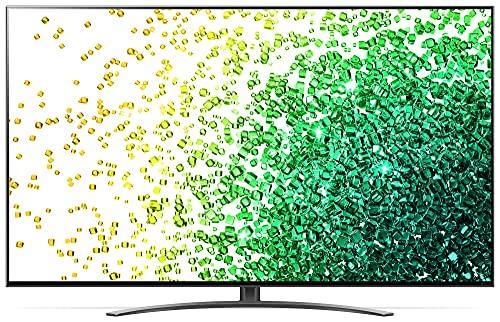 LG 65NANO869PA TV 164 cm (65 Zoll) NanoCell Fernseher (4K Cinema HDR, 120 Hz, Smart TV) [Modelljahr 2021]