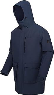 Regatta Largo III Waterproof Breathable Isotex Thermoguard Insulation Adjustable Cuffs heren Jas