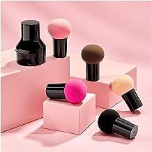 MIAOMIAO 6PC kleurrijke niet-latex make-up spons mengen puffet voor fundering make-up gezichtsschoonheid blender cosmetisc...