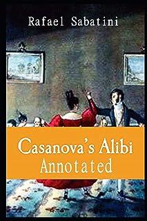 Casanova's Alibi ANNOTATED