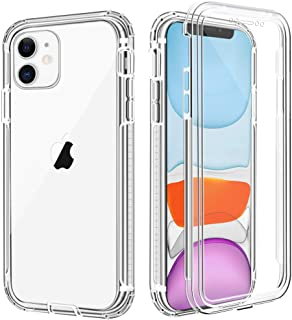 Best shockproof case clear Reviews