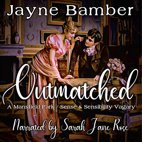 Outmatched cover art