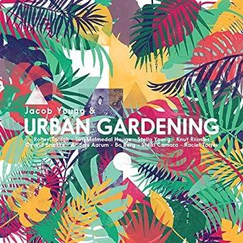 Jacob Young & Urban Gardening